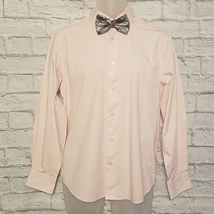 EXPRESS 1MX Dress Shirt